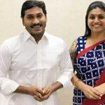 Jagan Baahubali, Minister Gautam Reddy Saira: Rosa compliments